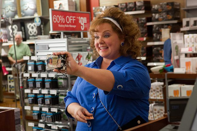 Since bursting onto the comedy scene as Megan Price in the film Bridesmaids, Melissa McCarthy has since returned to this same role over and over (and over) again. She consistently plays the comedic relief who cracks plenty of one-liners and makes jokes alluding to her own body. See: The Heat, Spy and Identity Thief. She's […]