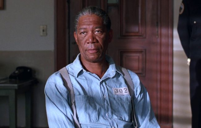 Perhaps it's his prophetic voice, or maybe his air of finely aged intelligence. Whatever the reason, there's no better actor to play the wise mentor than Morgan Freeman. Since he portrayed Red in The Shawshank Redemption, the actor has enjoyed a lengthy career playing such a character in nearly all of his films, including Million […]