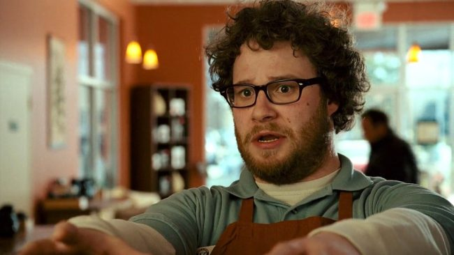 It's fair to argue that Seth Rogen always plays himself in his movies. He's the loveable oaf—the stoner with the delightful laugh who pokes fun at himself and at others and is always ready with some sort of hilarious quip. He actually did play himself in the film This is the End, and the similarities […]