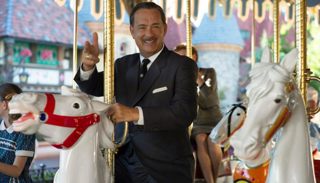 In perhaps one of his most wholesome roles yet, Tom Hanks played Walt Disney in the movie Saving Mr. Banks, which went on to receive five Academy Award nominations. Plenty of praise was given to Hanks for his uncanny portrayal as the beloved movie mogul, a performance which may have quite literally been made for […]
