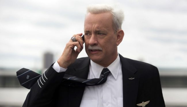 """America's most beloved actor whitened his hair and donned a matching mustache for his critically acclaimed performance as Chesley """"Sully"""" Sullenberger in Sully. Not only did Tom Hanks have the added advantage of the real-life Sully present on set to help with his performance, he also earned great praise from the pilot after production wrapped. […]"""