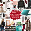 Holiday 2018 Gift Guide: Fashion, Style and Beauty