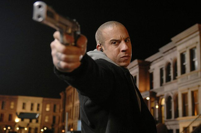 From his rock hard physique to his stoic stare, Vin Diesel effortlessly exudes every bit the buff action hero he is consistently typecast as in his films. While he has done one or two movies that are pretty different from his usual genre (i.e., The Pacifier), he always comes back to the roles that people […]