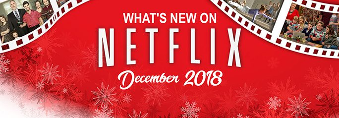 Netflix has surpassed expectations with their December programming list. Not only are there a slew of original TV series offering special Christmas episodes, but check out the new movies—including original productions starring A-listers such as Sandra Bullock and Jennifer Aniston—as well as new seasons of your favorite shows. There's so much to choose from! Check […]
