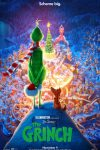 Dr. Seuss' The Grinch wins weekend box office