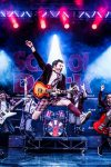 School of Rock stage musical a high energy crowd pleaser