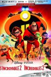 New on DVD - Incredibles 2, Papillon and more