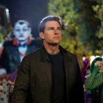 Jack Reacher author Lee Child calls Tom Cruise too short