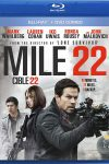 Blu-ray review: Mark Wahlberg stars in action flick Mile 22