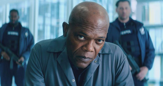 If Samuel L. Jackson is in a movie, you can almost guarantee he's going to be playing a crude, intimidating badass, whether that's in Pulp Fiction, Snakes on a Plane or even in the Avengers franchise. The man just knows which roles suit him best, and while typecasting may be something most other actors fear, […]