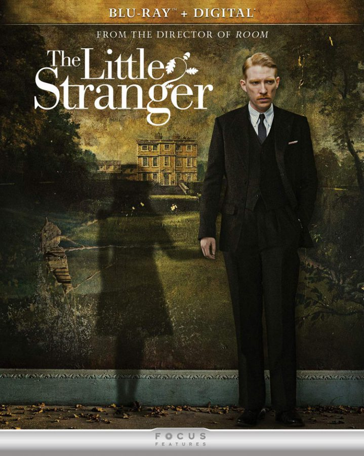 The Little Stranger on Blu-ray