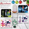 12 Days of Christmas giveaway: Day 8 — Staples, Schick and more!
