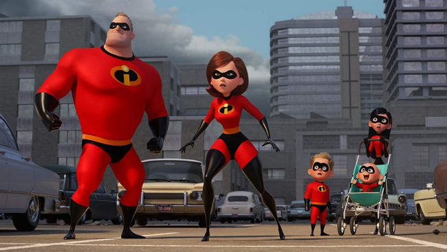 After a 14-year wait, fans were thrilled when Incredibles 2 hit the big screen. It took in $608,581,744 at the North American box office and has received a Golden Globe nomination for Best Motion Picture – Animated.