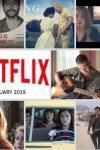 What's New on Netflix Canada - January 2019