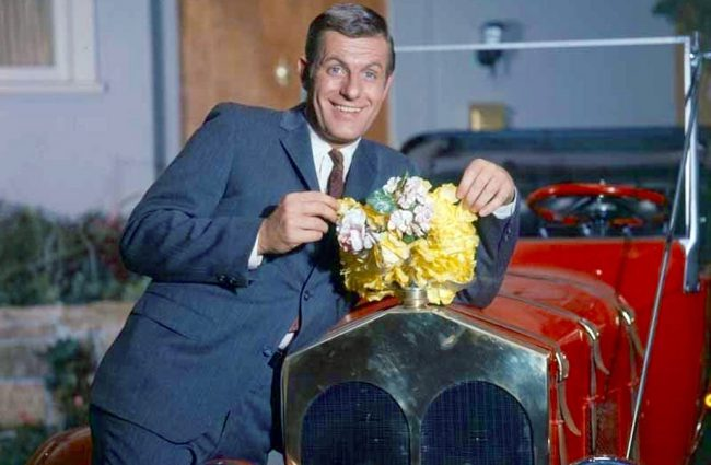Jerry Van Dyke got his start on his older brother's show (The Dick Van Dyke Show) before going on to star in his own sitcom, My Mother the Car (pictured above), which enjoyed 30 episodes. He went on to play roles in a number of other TV series, most notably Assistant Coach Luther on the […]