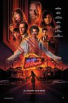New on DVD - Bad Times at the El Royale and more!