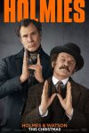New movies in theaters - Holmes & Watson and more!
