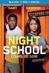 Night School Blu-ray review - Tiffany Haddish steals the show