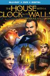 The House with a Clock in its Walls now on Blu-ray!