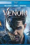 New on DVD - Venom, The House with a Clock in its Walls