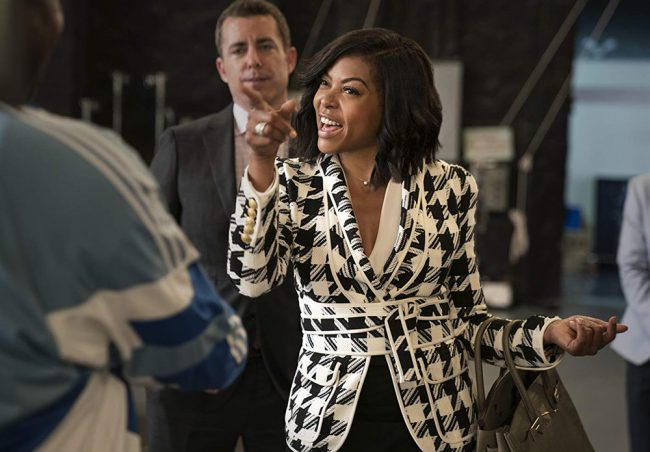 This movie is a remake of the 2000 movie What Women Want, starring Mel Gibson as an ad exec who gets an electric shock and suddenly is able to hear women's thoughts. This time around, Taraji P. Henson plays a sports agent who is knocked out cold in an accident and when she wakes up, […]