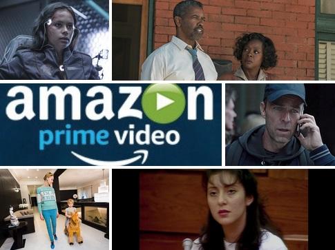 Amazon Prime - February 2019