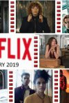What's New on Netflix Canada - February 2019