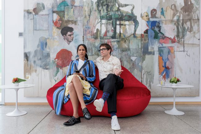 Velvet Buzzsaw is a satirical thriller set in the contemporary art world scene of Los Angeles. After a series of paintings by an unknown artist are discovered, a supernatural force enacts revenge on those who allow their greed to get in the way of art. Starring Jake Gyllenhaal, Rene Russo, Toni Collette, Billy Magnussen and […]