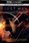 New on DVD - First Man, Johnny English Strikes Again & more