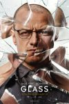 Glass tops the box office for second weekend