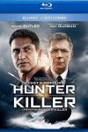 New on DVD - Hunter Killer, The Wife and more