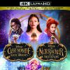 The Nutcracker and the Four Realms Blu-ray review