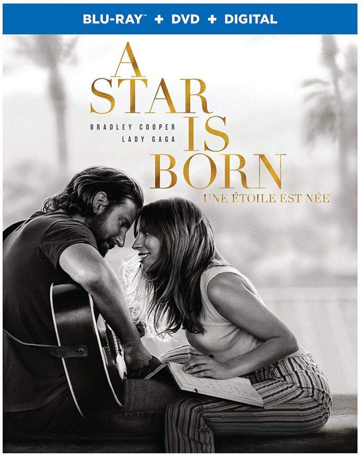 A Star is Born Blu-Ray
