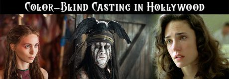 Color-Blind Casting in Hollywood