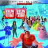 Ralph Breaks the Internet has sweet message - Blu-ray review
