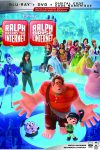 New on DVD - Ralph Breaks the Internet, Border and more!