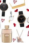 Valentine's Day Gift Guide 2019 - calling romantics!