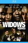Viola Davis steals the spotlight in Widows - Blu-ray review