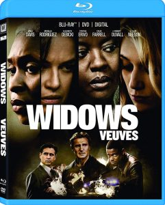 Widows on Blu-ray