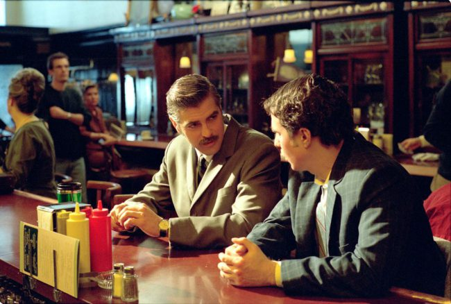 Tomatometer score: 79% Best known for acting, George Clooney has steadily built up a solid filmography as a director, starting with the 2002 crime comedy Confessions of a Dangerous Mind. The film, which adapts the Chuck Barris novel, tells the story of how a game show impresario supposedly doubled as a hitman for the CIA. […]