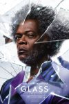 Glass crushes box office for third straight weekend