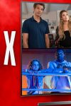 What's New on Netflix Canada - March 2019