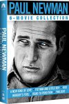 Legendary star Paul Newman 6-Movie Collection DVD giveaway
