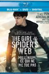 New on DVD - The Girl in the Spider's Web and more