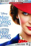 Mary Poppins Returns 54 years later: Blu-ray review