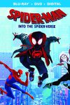 New on DVD: Spider-Man Into the Spider-Verse and more!