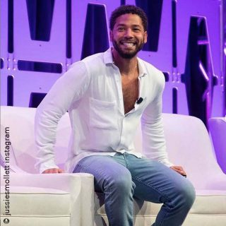 Jussie Smollet lawyers accused of alleged gay outing