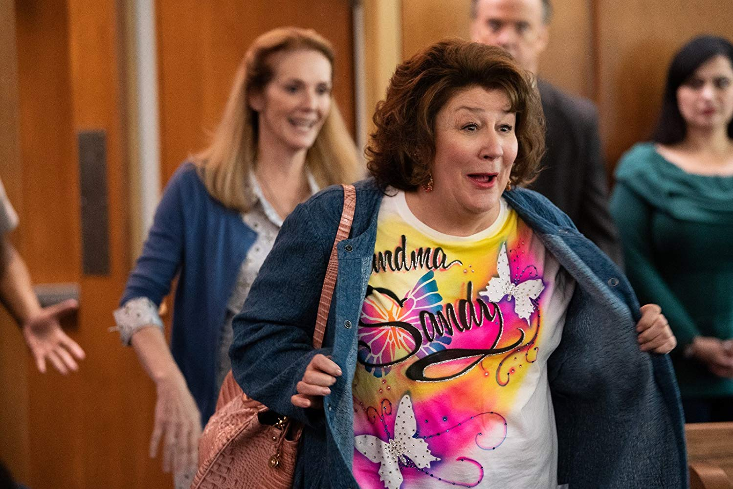 Margo Martindale in Instant Family