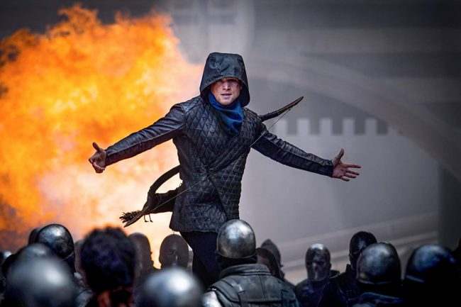 In 2018 Lionsgate was the latest studio to try and tackle the mythos of Robin Hood. Looking to update the character in a more stylized approach than the 2010 film from Universal or even the Warner Bros. take from 1991, the new entry starring Taron Egerton bombed when it was released during Thanksgiving weekend. The […]