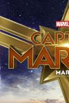 New movies in theaters - Captain Marvel and more